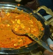 Tofu (soya paneer) masala